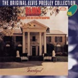 Elvis Presley Recorded Live On Stage In Memphis