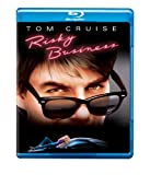 Cover art for  Risky Business [Blu-ray]