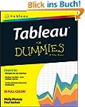 Tableau For Dummies (For Dummies (Com...