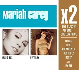 X2:Music Box/Butterfly