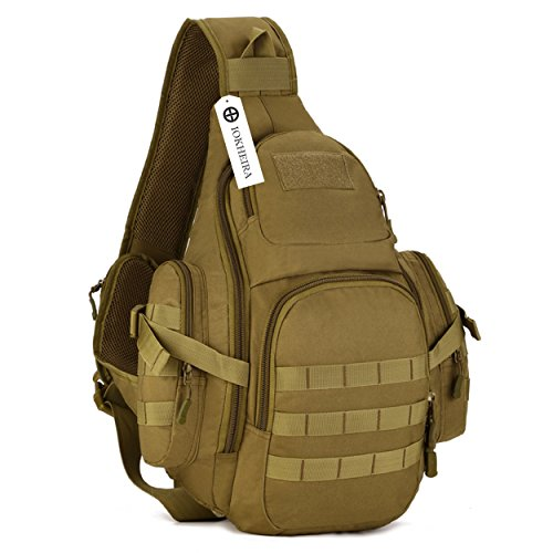 iokheira-20-35l-brown-600d-patch-outdoor-sport-tactical-military-assault-bag-sling-pack-daypack