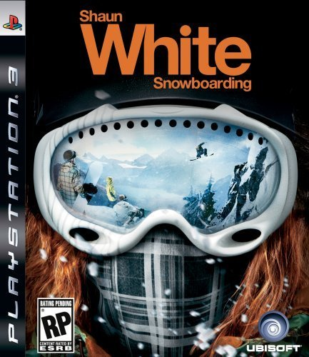 51VCzSvT0RL Buy  Shaun White Snowboarding