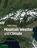 img - for Mountain Weather and Climate book / textbook / text book