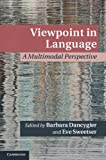 img - for Viewpoint in Language: A Multimodal Perspective book / textbook / text book