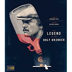 The Legend Of The Holy Drinker [Blu-ray]