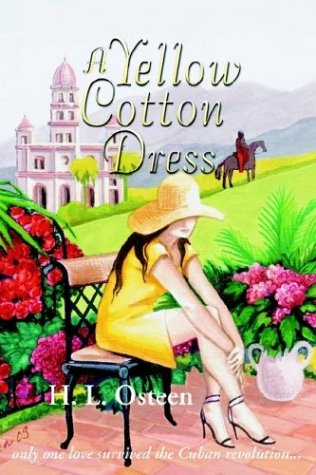 A Yellow Cotton Dress
