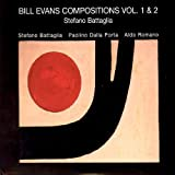 BILL EVANS COMPOSITIONS VOL.1&2(2CD)