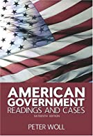 American Government by Woll