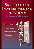 img - for Skeletal and Developmental Anatomy, Second Edition book / textbook / text book