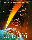echange, troc Terry J. Erdmann - The making of Star Trek - Der Aufstand - Das offizielle Buch zum Film
