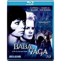 Baba Yaga [Blu-ray]
