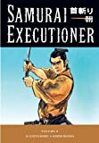 Samurai Executioner 8: The Death Sign of Spring