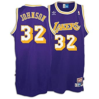 Lakers adidas Big Kids Soul Swingman Jersey by adidas