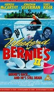 Weekend at Bernie's 2 [VHS] [1993]