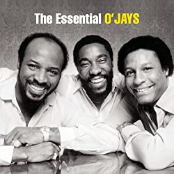Essential O'jays