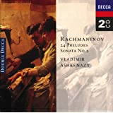 Rachmaninov: 24 Preludes; Piano Sonata No. 2 (2 CDs)