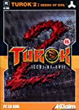 Turok 2: Seeds of Evil (PC CD)