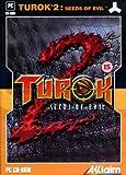 Turok 2: Seeds of Evil (PC CD)