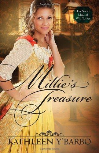 Image of Millie's Treasure (The Secret Lives of Will Tucker)