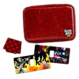 Guitar Hero On Tour: DSL Travel Bundle - Ruby Red (Nintendo DS)