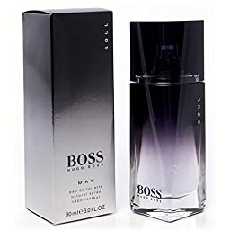 Boss Soul By Hugo Boss For Men. Eau De Toilette Spray 3 Ounces