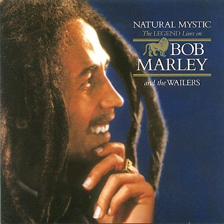 Bob Marley - Natural Mystic (New Packaging) - Zortam Music