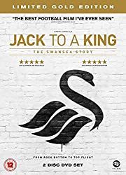 Jack To A King: The Swansea Story [DVD]