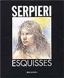 echange, troc Paolo Eleuteri Serpieri - Esquisses