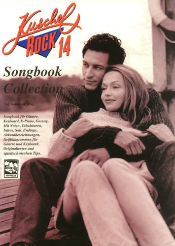 Kuschelrock, Songbook Collection, Nr.14