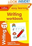 Writing Workbook Ages 3-5: New Editio...