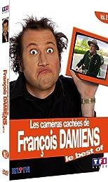 Damiens, François - Les Caméras Cachées De François Damiens - Best Of - Vol. 2
