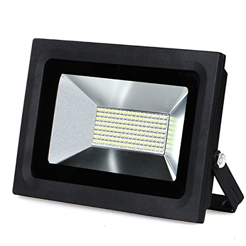 solla 30w 60w outdoor led flood light super bright security wall lamp waterproof spotlight daylight warm bright outdoor lighting