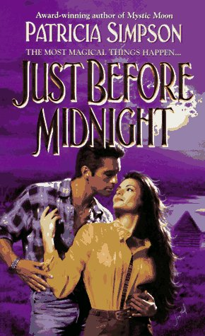 Just Before Midnight, PATRICIA SIMPSON