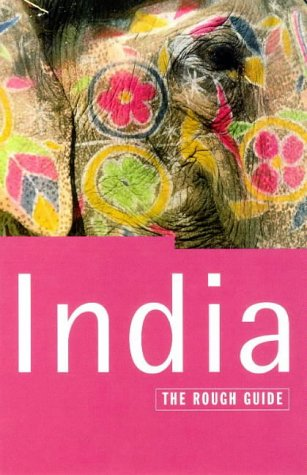 The rough guides India