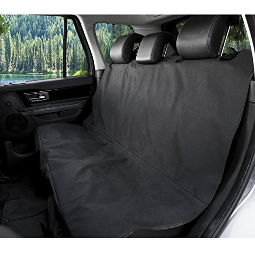 dog seat covers scratch original pet seat cover cars black water proof protect ebay. Black Bedroom Furniture Sets. Home Design Ideas
