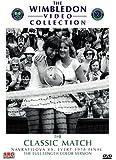 Wimbledon 1978 Final - Navratilova vs. Evert