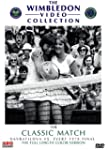 Wimbledon 1978 Final - Navratilova vs...