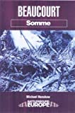 img - for Beaucourt: Somme (Battleground Europe) book / textbook / text book