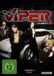 Viper - Staffel 2 [6 DVDs]