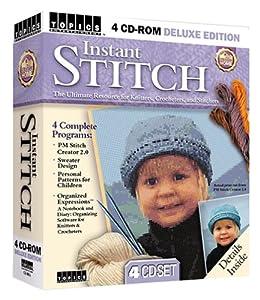 Instant Stitch