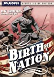 BIRTH OF A NATION: DELUXE EDITION (3-Disc)