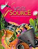 New Generation Write Source Grade 8: A Book for Writing, Thinking And Learning