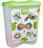 Great Gizmos - Zoobs 250 Pieces