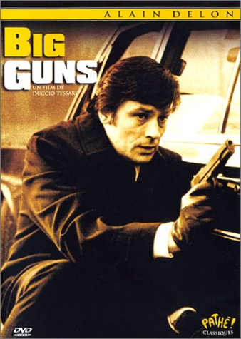 Big Guns / Tony Arzenta / Крупный калибр (1973)