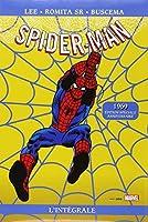 Intégrale Spider-Man T03 Ed 50ans 1969
