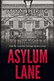 Asylum Lane: from the Victorian Carriage mystery series