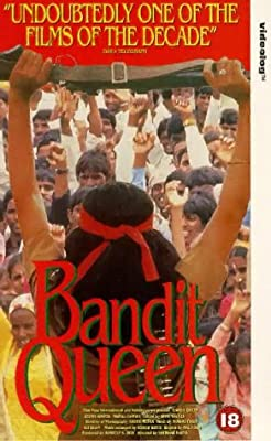 Bandit Queen Vhs 1995 by Rtm