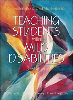 teaching strategies for special populations The components that go into teaching writing in a special education population are even more difficult than those that go are involved in teaching writing to general.
