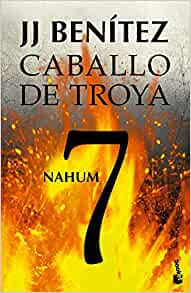 Nahum: Caballo de Troya 7: 9788408114529: Amazon.com: Books