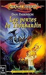 Les  portes de Thorbardin